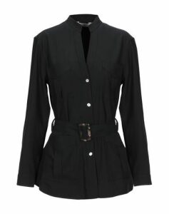 GUGLIELMINOTTI SHIRTS Shirts Women on YOOX.COM