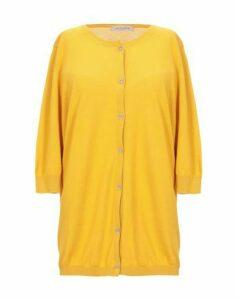LA FILERIA KNITWEAR Cardigans Women on YOOX.COM