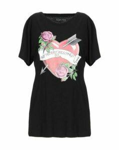 TOP-TEE TOPWEAR T-shirts Women on YOOX.COM