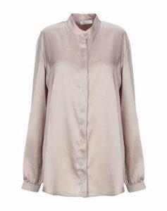 SIMONA-A SHIRTS Shirts Women on YOOX.COM