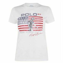 Polo Ralph Lauren 50 T Shirt