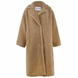 Stand Maria Teddy Coat
