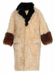 Marni Reversible Coat