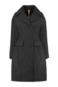 Moncler Mezen Reversible Coat