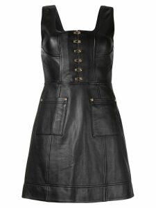 Alice McCall fitted Street dress - Black
