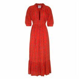 Primrose Park London Loopy Lou Dress