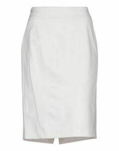 MARIELLA ROSATI SKIRTS Knee length skirts Women on YOOX.COM