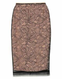 N°21 SKIRTS 3/4 length skirts Women on YOOX.COM