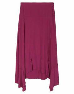 CARACTÈRE SKIRTS 3/4 length skirts Women on YOOX.COM
