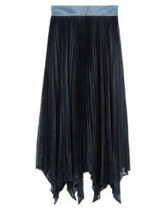 CHRISTIAN DADA SKIRTS 3/4 length skirts Women on YOOX.COM