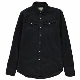 G Star Arc 3D Long Sleeve Shirt - imperial blue/m