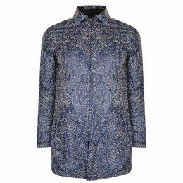 DKNY Lightweight Jacket - Blue