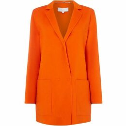 Escada Madoub coat - Orange
