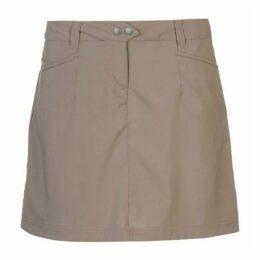Jack Wolfskin Malawi Skirt Ladies - Siltstone
