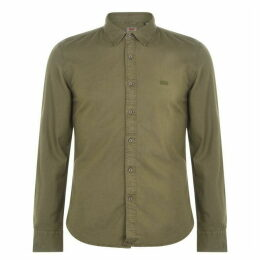 Levis Battery Shirt - Green