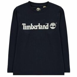 Timberland Tshirt - Indigo Blue