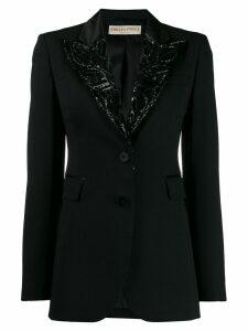 Emilio Pucci sequinned blazer - Black