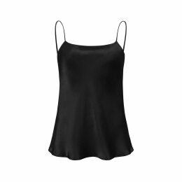 DIANA ARNO - Lola Pleated Midi Skirt In Green Chameleon