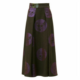 SUPERSWEET x moumi - Bogart Skirt