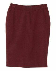 ICHI SKIRTS Knee length skirts Women on YOOX.COM