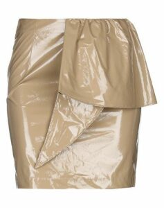 BROGNANO SKIRTS Knee length skirts Women on YOOX.COM