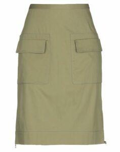 ANGEL SCHLESSER SKIRTS Knee length skirts Women on YOOX.COM