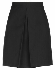 MAURO GRIFONI SKIRTS Knee length skirts Women on YOOX.COM