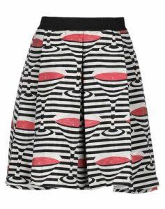 PT01 SKIRTS Knee length skirts Women on YOOX.COM