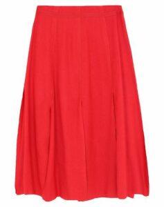 ALYSI SKIRTS 3/4 length skirts Women on YOOX.COM