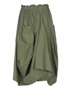 HISTORY REPEATS SKIRTS 3/4 length skirts Women on YOOX.COM
