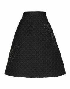 MSGM SKIRTS 3/4 length skirts Women on YOOX.COM