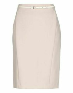 LALTRAMODA SKIRTS Knee length skirts Women on YOOX.COM