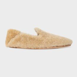 Women's Sky Blue Wool-Hopsack Blazer