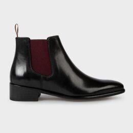 Women's Orange Wool And Cashmere-Blend Three-Button Epsom Coat