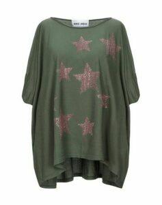 BRAND UNIQUE TOPWEAR T-shirts Women on YOOX.COM