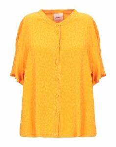 ..,MERCI SHIRTS Shirts Women on YOOX.COM