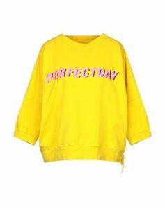 BONSAI TOPWEAR Sweatshirts Women on YOOX.COM