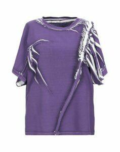 TELA TOPWEAR T-shirts Women on YOOX.COM