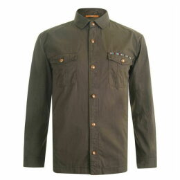 BOSS Chelab Shirt - Green