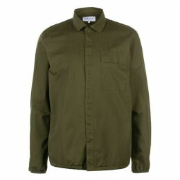 Penfield Blackstone Shirt - Green
