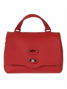 Zanellato Postina Baby Pura Shoulder Bag