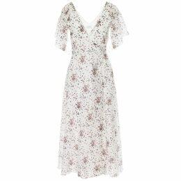 The Extreme Collection - Navy Blue Velvet Blazer Gabrielle