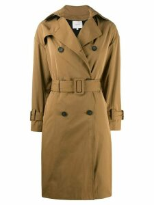Vince trench coat - Brown