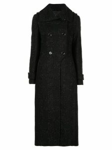 Mackage Elodie check coat - Black