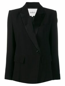 Ba & Sh Soul single-breasted blazer - Black