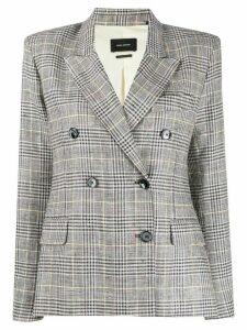 Isabel Marant Celeigh blazer - Grey