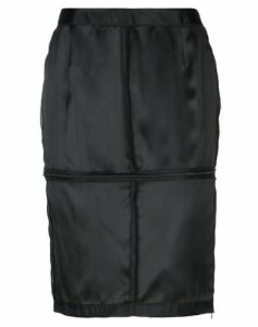 MM6 MAISON MARGIELA SKIRTS Knee length skirts Women on YOOX.COM