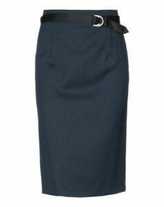 LOVE MOSCHINO SKIRTS 3/4 length skirts Women on YOOX.COM