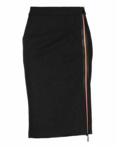 EMPORIO ARMANI SKIRTS Knee length skirts Women on YOOX.COM