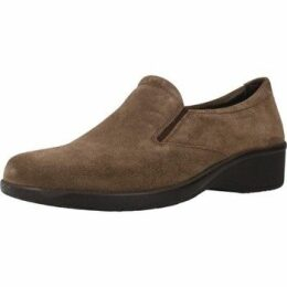 Stonefly  PASEO II 74  women's Loafers / Casual Shoes in Brown